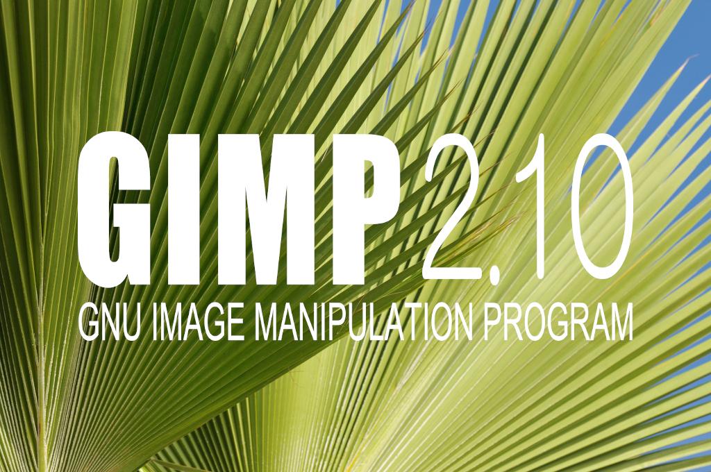 【GIMP】編集のついでに画像のExif情報諸々を簡単削除